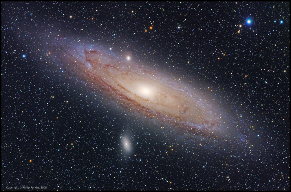 Intergalactic Travel � Best Way To Andromeda? | Crowlspace