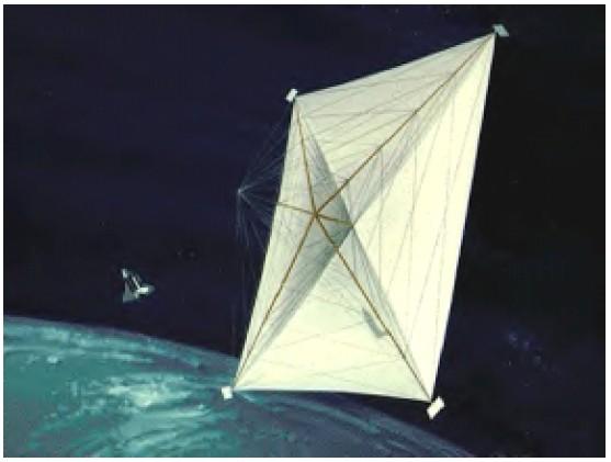 JPL_Sail