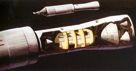 Von Braun 1969