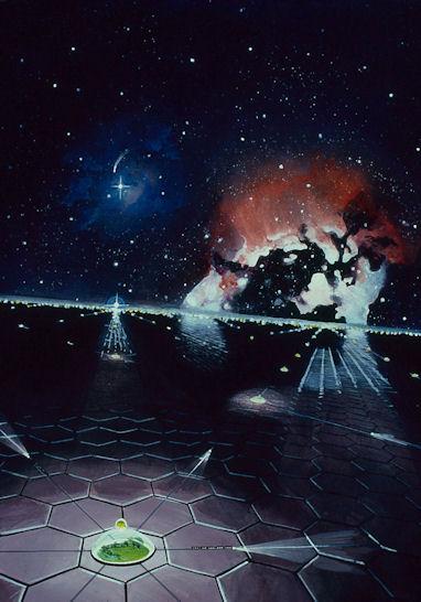 Galaxyship 2