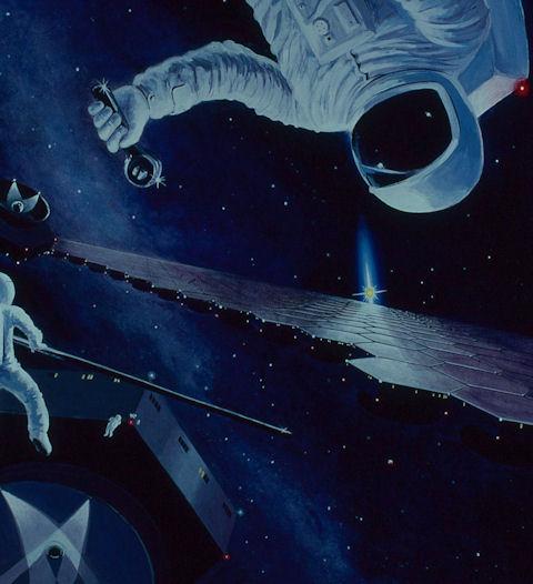 Galaxyship 3